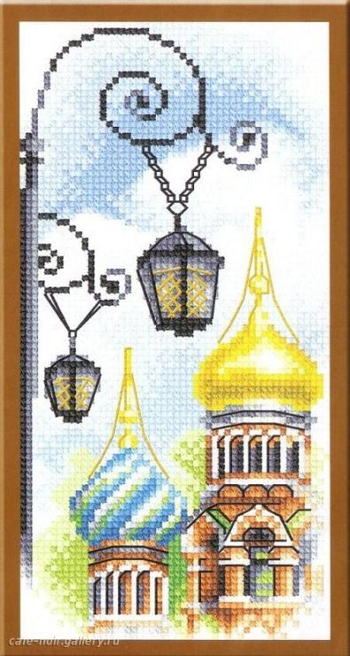 Gallery.ru / Фото #36 - 1 - Fleur55555