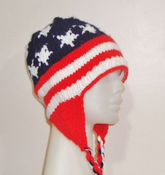 woman american flag hat crying clinton defeat election day