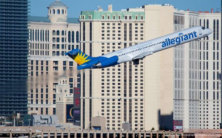 8. Allegiant Air Carry-on fee: $10 and up 1st Checked baggage fee: $18 and up 2nd Checked baggage fee: $18 and up Extra baggage fee: $18 and up each In addition to charging fees for all baggage, except a small personal item like a purse, Allegiant charges fees for an impressive array of a la carte services. You might pay anywhere from $0 to $80 to choose your seat ahead of time, $4 to $12 to board the plane before other passengers, $100 to...   More...