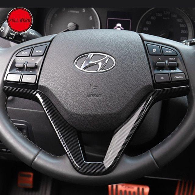 Car Steering Wheel Sequins Cover Interior Decoration Trim For