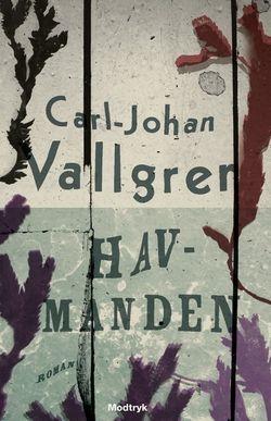 """""""Havmanden"""" af Carl Johan Vallgren er i uge 12 i fokus. HAVMANDEN er en grusom og smuk bog om svigt og søskendekærlighed – og om mødet med det fremmede og fantastiske. Køb derfor e-bogen til kun 69 kr. på https://da.riidr.com/store/ebog/havmanden_carl-johan-vallgren# (normalpris 169 kr.)."""