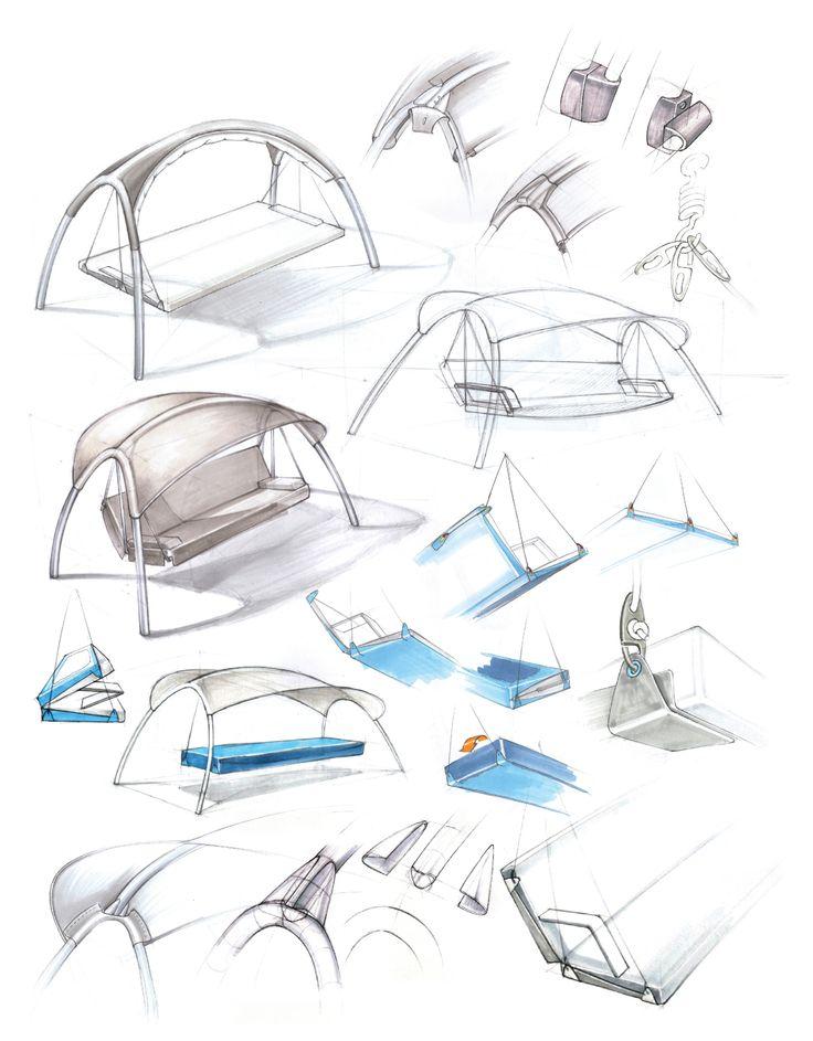 Industrial Design: 161 Best Sketches: Industrial Design Images On Pinterest