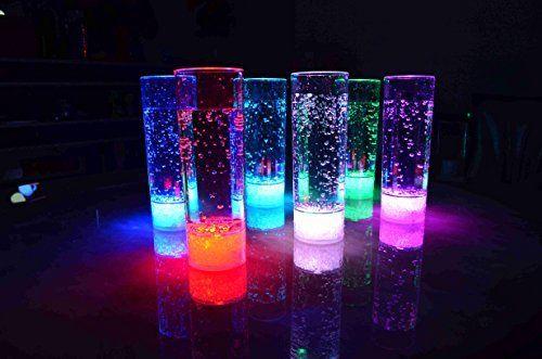 LED Longdrinkglas Longdrinkgläser LED beleuchtetes Trinkglas Partyglas 400 ml von der Marke PRECORN, http://www.amazon.de/dp/B00R367D4A/ref=cm_sw_r_pi_awdl_Ej8Ivb0S7Z64C