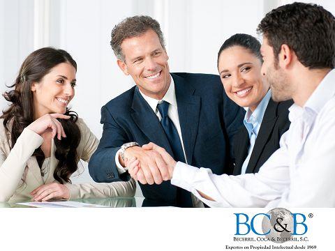 CÓMO PATENTAR UNA MARCA. En cuestiones legales y de trámites es importante contar con la asesoría de expertos en estos temas para que todos los procedimientos se realicen de acuerdo a lo estipulado en la Ley de la Propiedad Industrial. En BC&B nuestro capital humano nos permite dar una asesoría integral y multidisciplinaria en asuntos relacionados con la Propiedad Intelectual y la Transferencia de Tecnología. Le invitamos a comunicarse con nosotros al teléfono 5263-8730, para contratar…