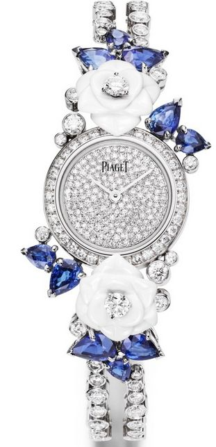 Piaget - Sophie's Choice ❤