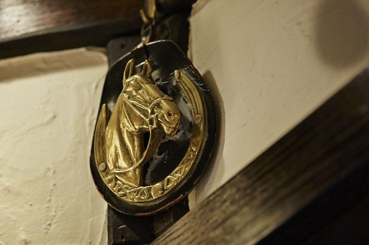 The Running Horse Tavern at the Royal Air Force Club