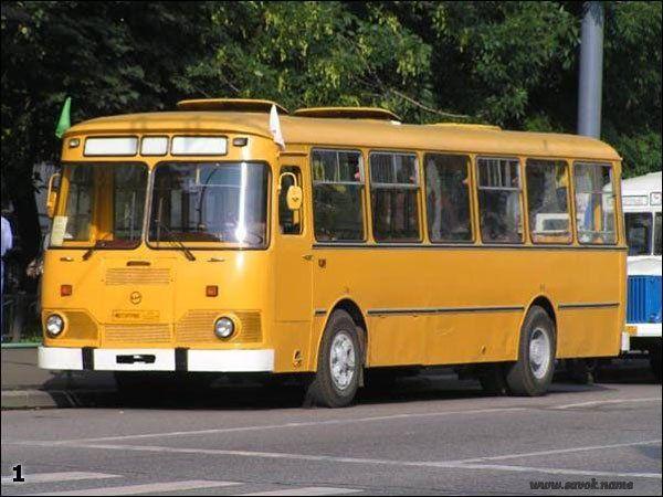 старый советский автобус - Поиск в Google