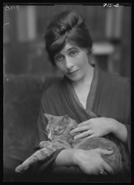 Arnold GentheCat People, Buzzer, Arnold Genthe, Vintage Everyday, Studios Cat, Painters Photographers, Photographers 1913, Photos Cat, Photographers Cat