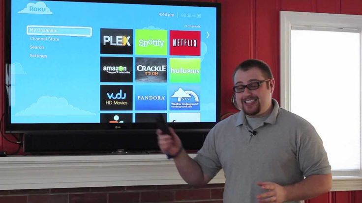A review of Roku 3.  I personally use this device and I love it!