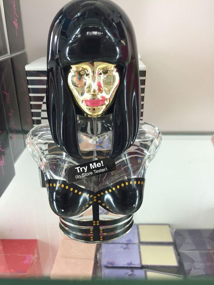 Niki Manaj Perfume