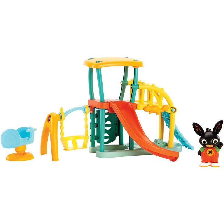 Bing Bunny Around Town Playset | Toys R Us Australia
