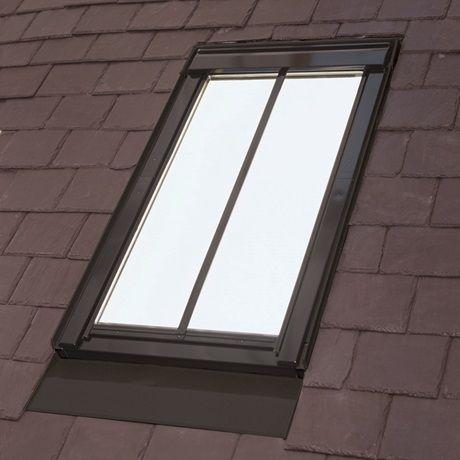 Conservation roof window external