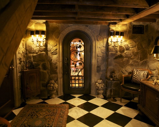 Wine Cellar Design, Pictures, Remodel, Decor and Ideas - page 40