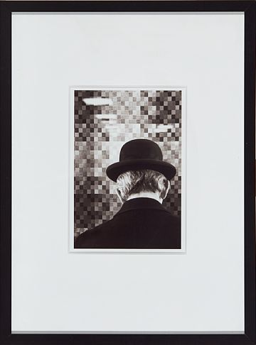 Jamie Parslow amerikansk 1943  Uten tittel, 1978-2002 Fotografi, 21x14 sm Signert og datert bak på arket: Jamie Parslow