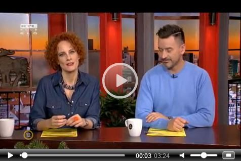Lavyl - a magyar csoda: RTL Club riport a Mikulás gyár fő szponzorával