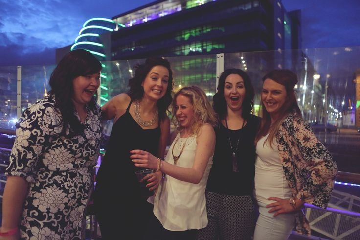 Join Us For An Interactive, Viking, Comedy Girls Night Out! | GirlCrew