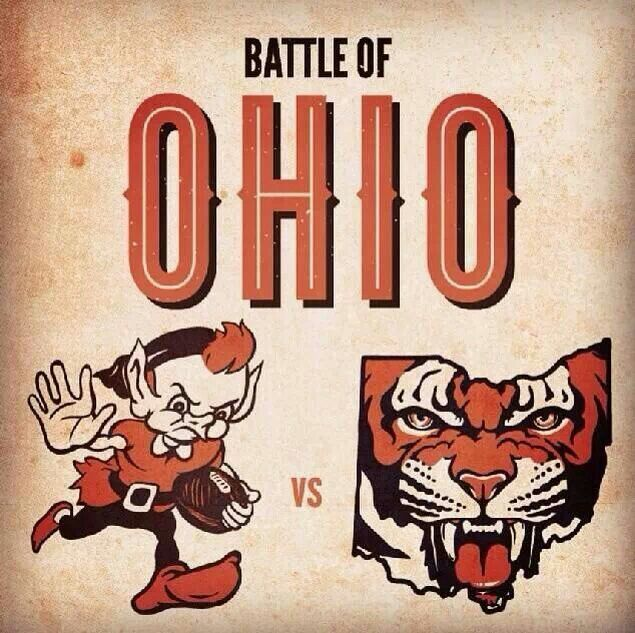 Lets Go Browns Games Cleveland Browns History