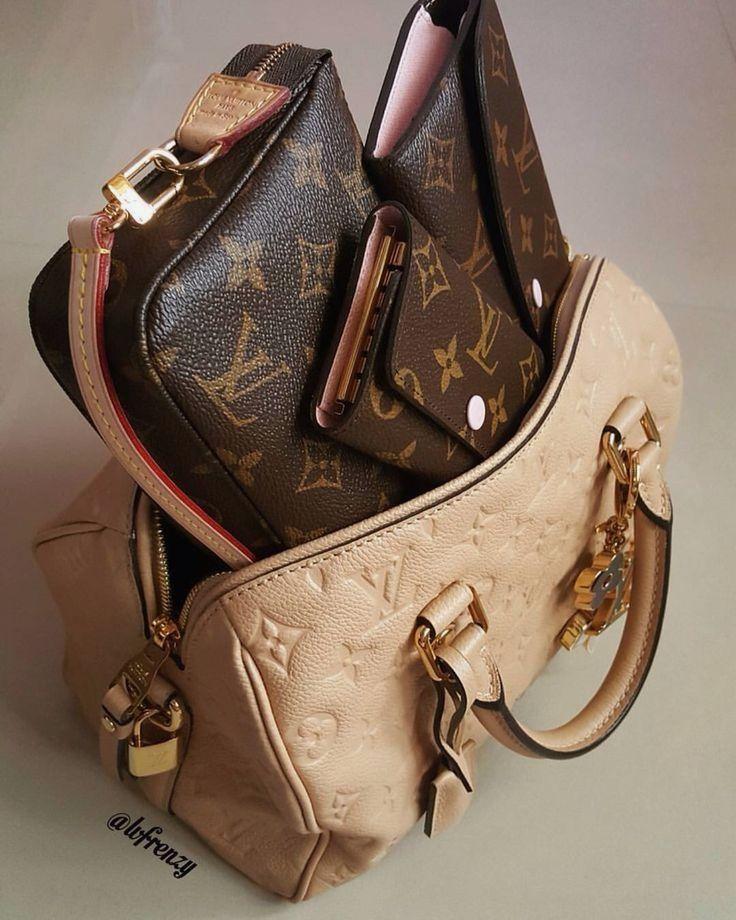 5d0c54d2707f My New LV Bags