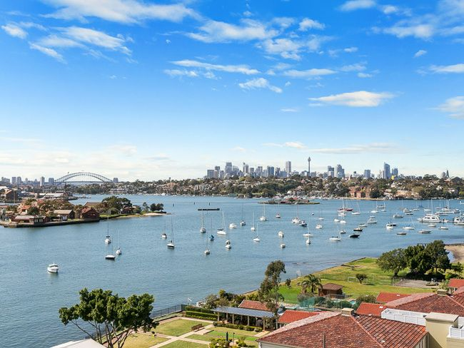 Apartment For Sale - 58/84 St Georges Crescent Drummoyne