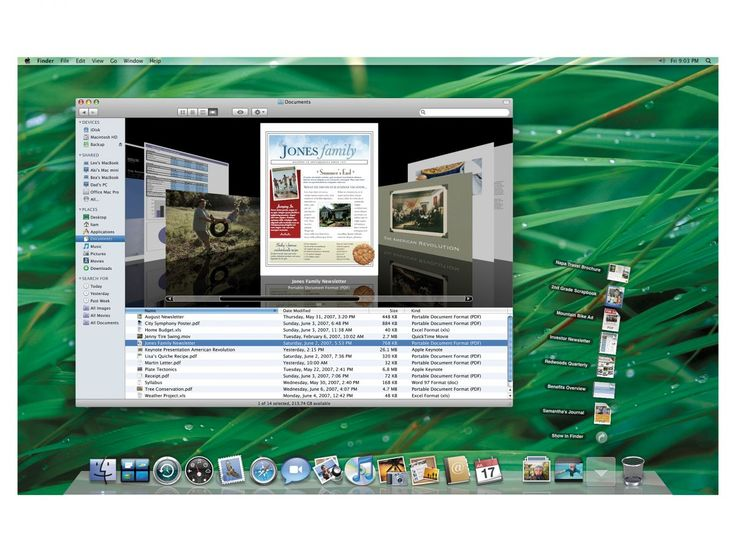WWDC 07: Jobs uses keynote to poke PC fun