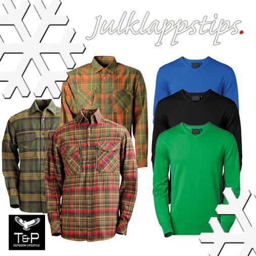 En av våra favoriter är våra flanellskjortor, ett perfekt mjukt paket till…