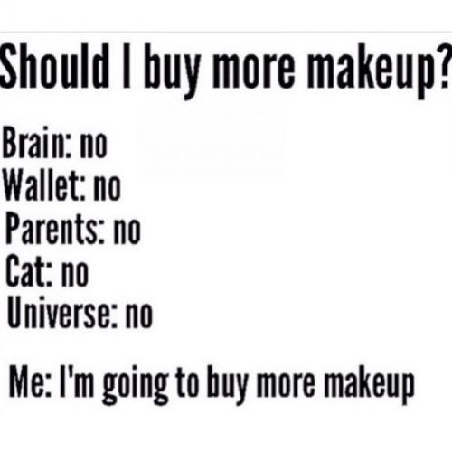 38 Best Makeup Memes Images On Pinterest