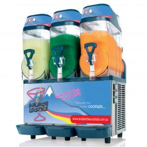 Get tasty #rozen #cocktails with #Smack #Amusements #Slushie #Machine #available for hire at very affordable prices. Hire Smack Amusements for your next party or event. We deliver Slushie machines across Queensland.
