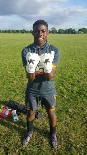 J4K Success Story .....  Julian Roberts J4K South East London has been working with Elliot since the age of 10, Elliot is now 14 years of age and he is now signed at Barnet Football club playing a year up,Keep up the good hard work Elliot.   #TheJ4KFamily #J4KSouthEastLondon