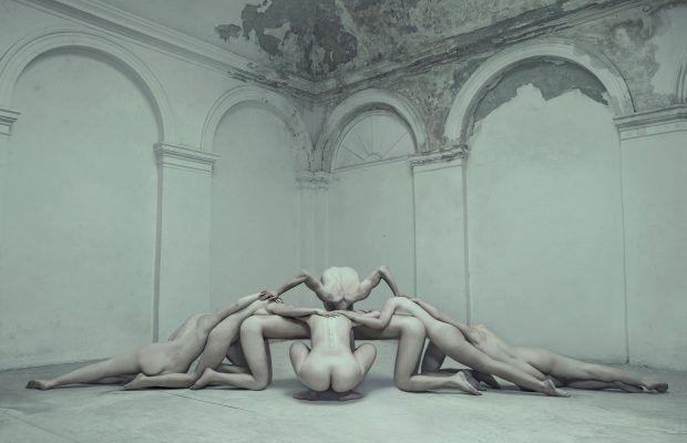 Şeylerin Gerçek Doğası: İşte İnsan / Ecce Homo