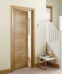 Linear Oak
