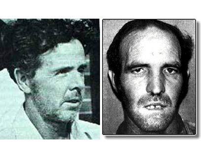 Henry Lee Lucas y Otis Toole, una dupla caníbal   asesinos   Víctimas: 200  Lugar: Estados Unidos   Este terrorífico dúo se concentró en asesinar, violar y comerse a las personas que se encontraban en sus viajes de caza, preferiblemente a peatones que pedían transporte a los automovilistas.   Toole, que murió en 1996 en la cárcel, confesó también que mató al niño Adam Walsh, un caso famoso de secuestro que conmocionó a Florida en 1982. La policía no le creyó.