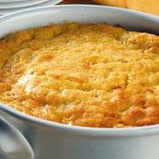 Awesome and Easy Creamy Corn Casserole Recipe