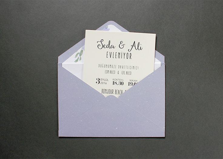 Paper Street Co. - Bu Sukulentler Lila Davetiye Kişiye özel düğün davetiyeleri, çiçekli ve vintage davetiye örnekleri  #davetiye #davetiyemodelleri #kartpostal #kartpostaldavetiye #dugun #rustik #elyapimi #tasarım  #vintage #evlilik #invitation #wedding #desing #weddingideas #zarf
