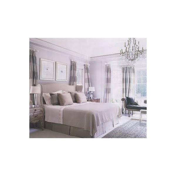 Grey horizontal striped curtains decoration inspiration pinterest