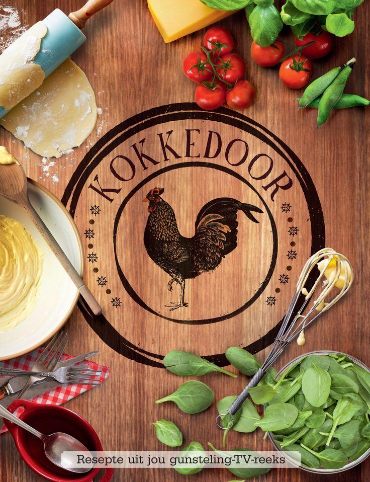 """Kokkedoor - Die doel van die reeks was """"om die heel beste kokke in Suid-Afrika op te spoor, wat nie net kan kook met herinnering en nostalgie nie, maar ook hartskos só kan aanbied dat ons dit met trots die een-en-twintigste eeu wil indra en aanhou maak."""""""