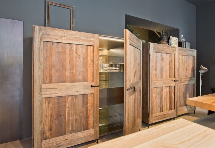 Boffi´s new kitchen by Pierro Lissoni 2014