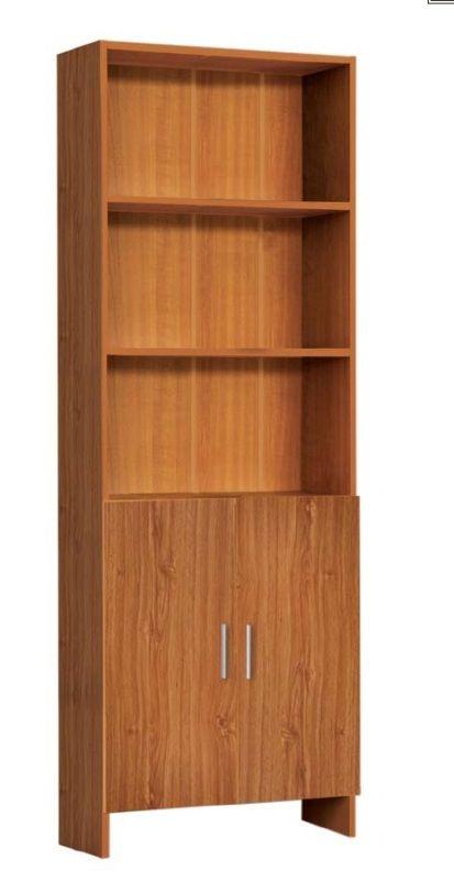 Muebles y estanter as acabado en aglomerado melaminizado for Muebles estanterias modulares