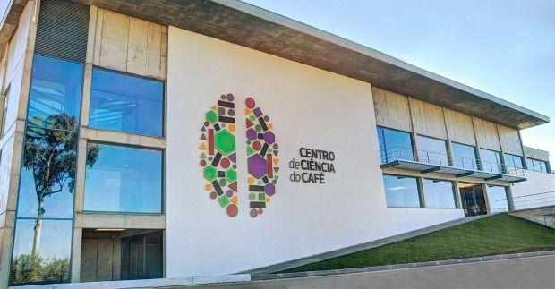Campomaiornews: Centro de Ciência do Café distinguido como Museu P...