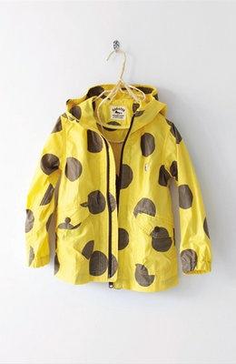 rain coat: by Harappa