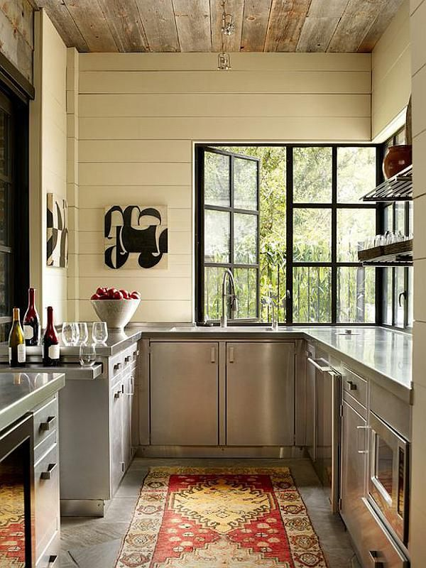 Just a few more interiors by Altlanta-based Carter Kay Interiors that are ticking the boxes for...