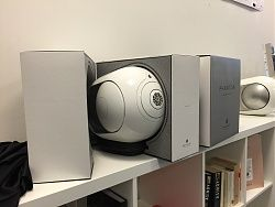 Phantom- First impressions in Computer Audiophile