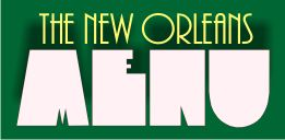 Crabmeat-Stuffed Mushrooms | The Best Restaurants In New Orleans