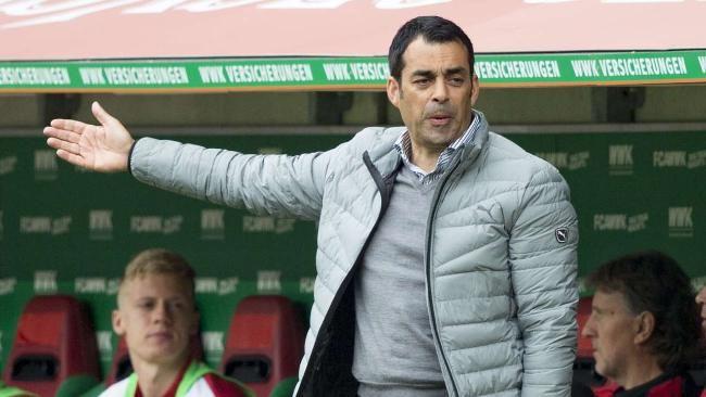Abstiegs-Alarm in Stuttgart   VfB-Boss Dutt friert Vertragsgespräche ein - Bundesliga Saison 2015/16 - Bild.de