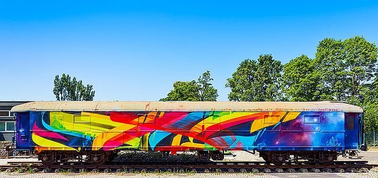MADC paints the MOLOTOW Train: http://www.molotow.com/magazine/the-molotow-train/day/madc-germany/