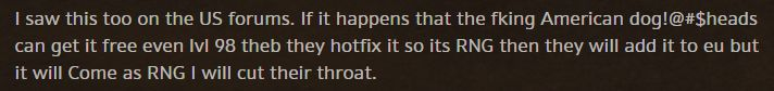 Arms Hidden Artefact Fiasco reaches new stages. #worldofwarcraft #blizzard #Hearthstone #wow #Warcraft #BlizzardCS #gaming