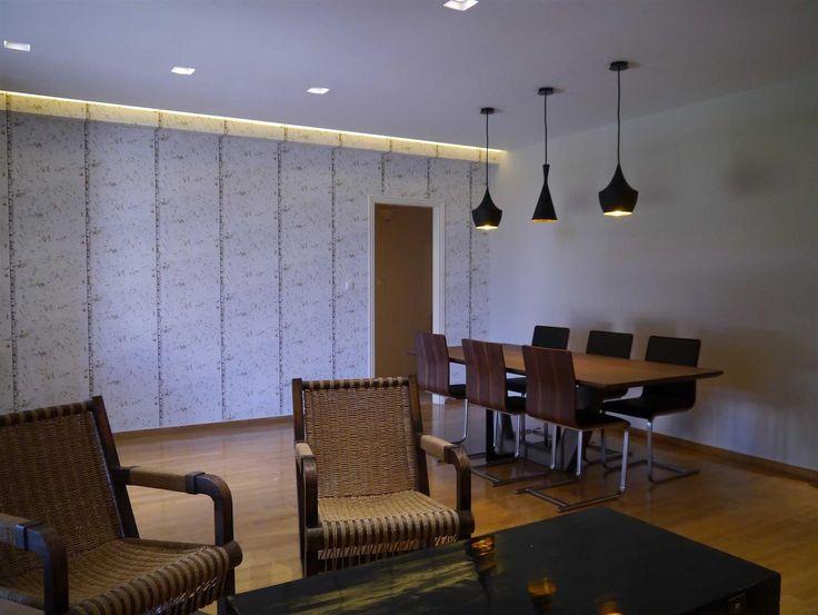 Apartment in Glufada