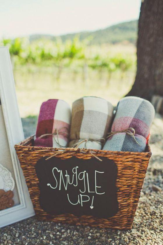 30 Amazing Outdoor Entertaining Ideas From Pinterest