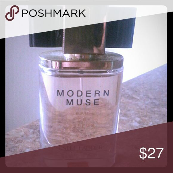 OFFERS ASAP! ESTEE LAUDER MODERN MUSE PERFUME! NWOT! NEVER USED! BRAND NEW   1.0 FL oz. TAKING OFFERS ASAP Estee Lauder Other