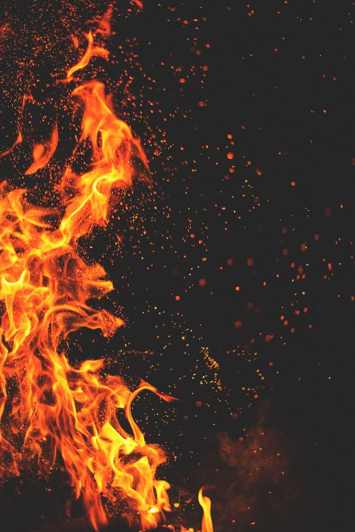 wavemotions:  Stir up the fire