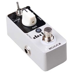 L.A. Music Canada Mooer Electric Lady Flanger Pedal MFL1